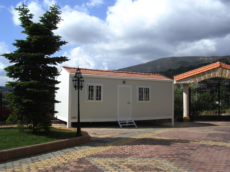 Lebanon prefabricated homes lebanon prefabricated houses for Modern house lebanon